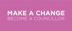 SOUTH LEVERTON PARISH COUNCIL JOINS NATIONAL CAMPAIGN TO URGE RESIDENTS TO MAKE A CHANGE AND BECOME A COUNCILLOR AT THE 2021 BI-ELECTION